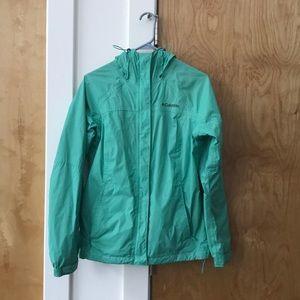 Columbia Women's Rain Jacket